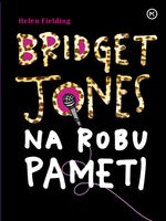 Bridget Jones: Na robu pameti (eknjiga)